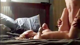 Sexy couple hard fucked