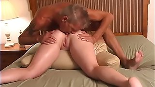 Daddy gets FILTHY with his DAUGHTER