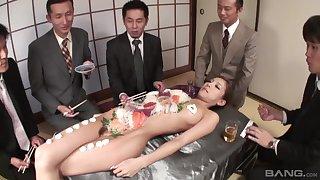 Shachou Hisho No Oshigoto - Japanese Porn