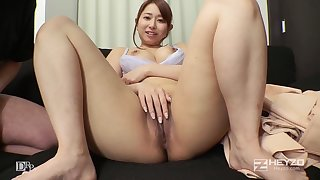 Towa Haruka Married Womans Unexpected Sex